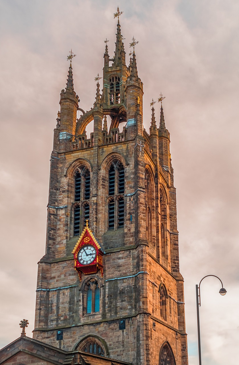 Cathedral of Newcastle